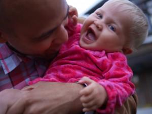 Marcus & Daughter